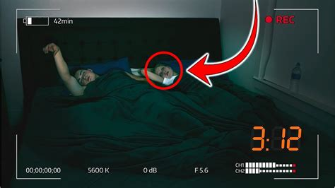 in search of the paranormal watch paranormal ghost hunts paranormal sleep caught on camera real ghost youtube