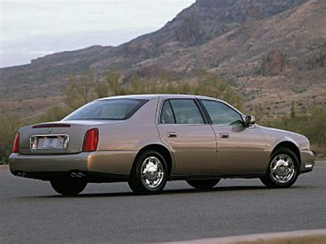 Cadillac 2001 For Sale by 2001 Cadillac Reviews Specs And Prices Cars