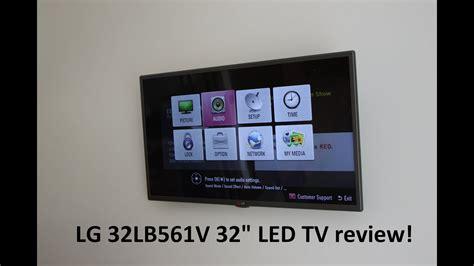 lg lbv  led tv review amazing qualityvalue tv