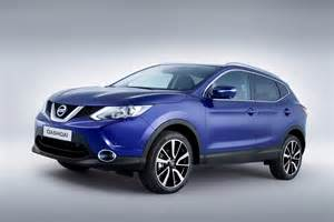 South Nissan Nissan Qashqai To Make South Debut