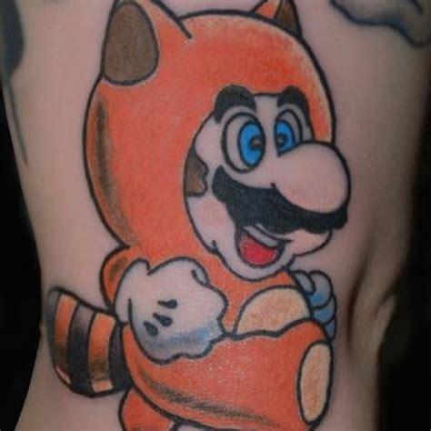 kick ass tattoos tanooki kick tattoos