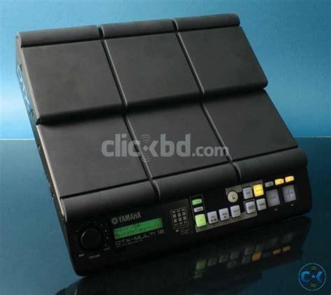 Dtx Multi 12 yamaha dtx multi 12 digital pad contact 01716124691 clickbd
