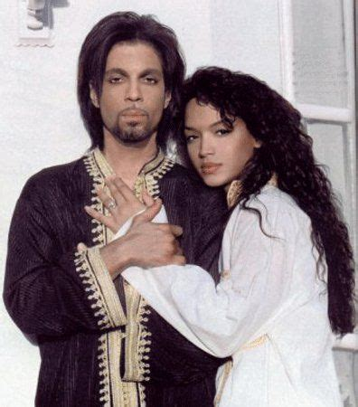 mayte garcia s marriage to prince how they lost their child