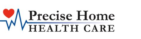 precise home health care in ponca city