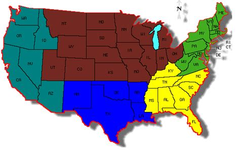 map of the united states broken down into regions running cause i can t fly quot new nationwide fema cs