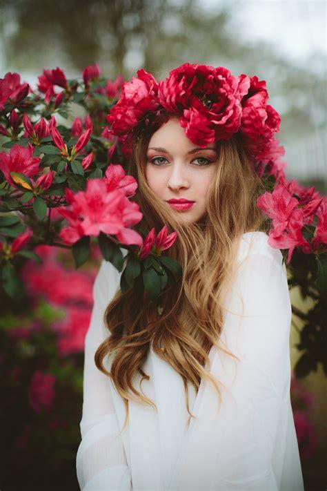 flower child by mrxthanh on deviantart