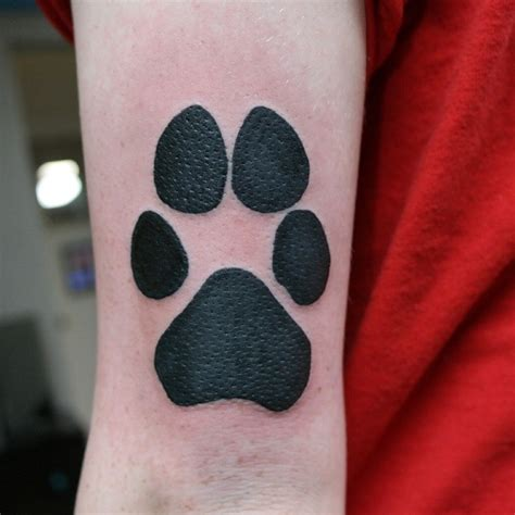 best tattoo printer 90 best paw print tattoo meanings and designs nice