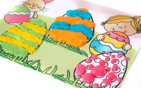 spring printable playdough mats 216 best spring holidays images on pinterest easter