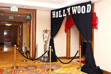Office Themed Events | hollywood bollywood theme corporate event office party