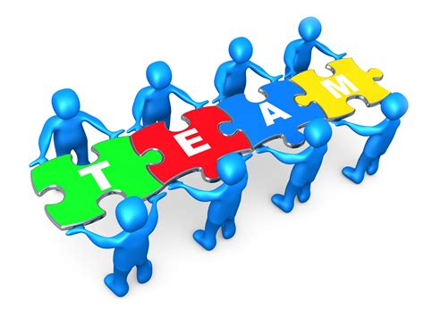 Group Work Clipart Clipart Panda Free Clipart Images Free Teamwork Images