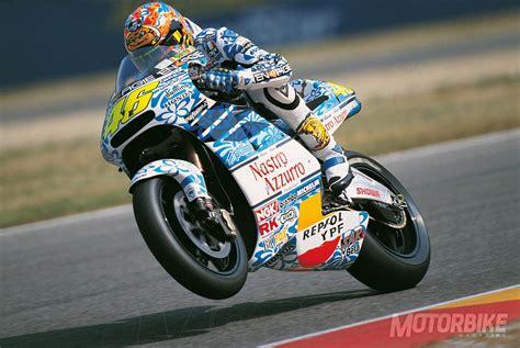 Motorrad Grand Prix Mugello by Los Cascos De Valentino Rossi En Mugello Motorbike Magazine