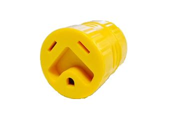 20 Amp Male To 30 Amp Female Adapter Plug