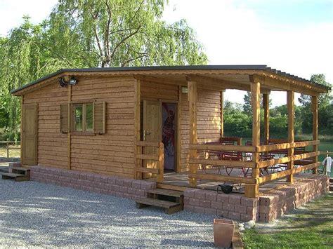 cottage in legno prefabbricati produzione mobili bungalow preingressi