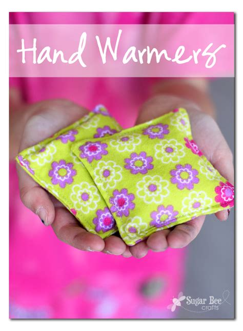 easy craft sewing projects simple sewing warmers sugar bee crafts