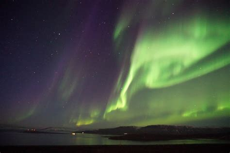 Northern Lights Forcast by Northern Lights Tour From Reykjavik Ibc Travel