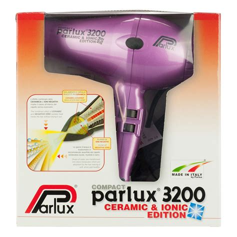 Hair Dryer Health Effects parlux 3200 ionic ceramic compact hair dryer pink i