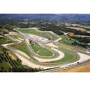 Heres The Mugello Circuit Its Kind Of Twisty