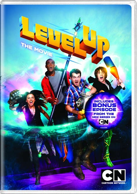 film level up level up dvd release date