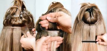 hair dye that does the least daage to hait hair extensions that won t damage your hair