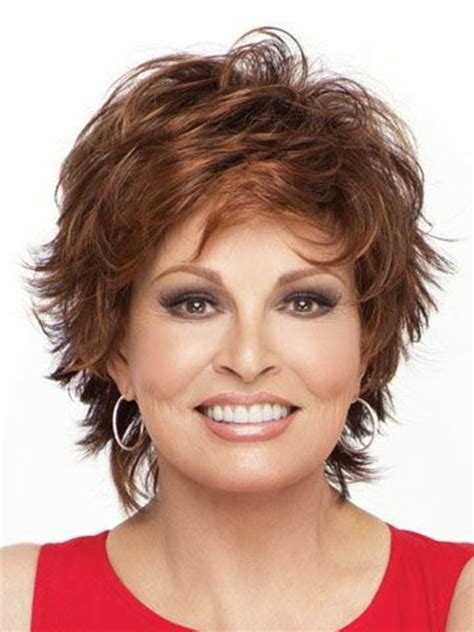 shag haircuts for women over 50 trendy short haircuts for mature women haircuts