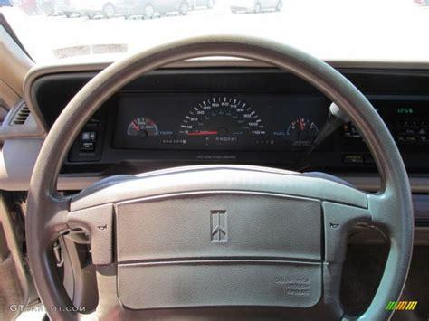 1992 beige metallic oldsmobile eighty eight royale 80480513 photo 15 gtcarlot com car