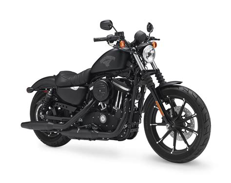 Harley Davidson Of by 2018 Harley Davidson Iron 883 Review Totalmotorcycle