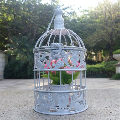 Bird Cage Decor Popular Decorative Bird Cage Wedding Buy Cheap Decorative Bird Cage Wedding Lots From China
