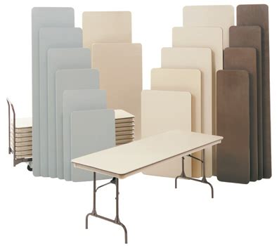 mity lite folding tables mity lite folding tables 60 quot plywood