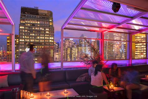 roof top bar manhattan 12 uber cool rooftop bars