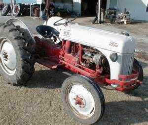 Ford 8n Tractor For Sale Ford 8n Tractor For Sale