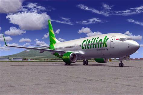 Citilink Travel Bandung Jakarta | citilink indonesia buka rute baru bandung lombok