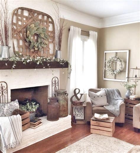 rustic home decor decor pinterest tables rustic and 35 best rustic home decor ideas and designs for 2018