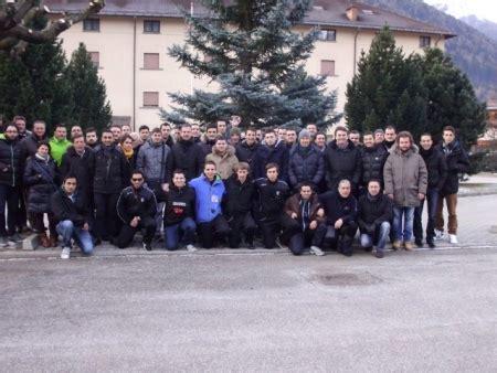 soggiorno montano colle isarco aia associazione italiana arbitri un innovativo raduno
