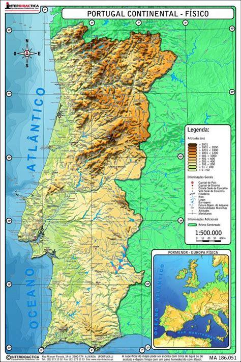 0004488997 carte touristique madeira en carte du portugal cartes et plans du portugal
