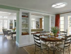 kitchen living room divider ideas haverford residence 2