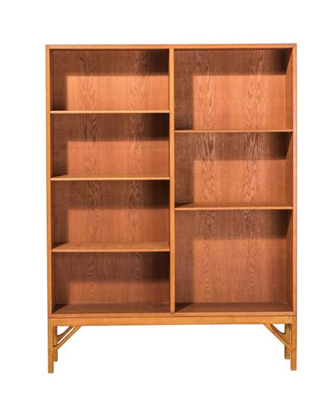 Large Bookcases For Sale Large B 248 Rge Mogensen Bookcase For Sale At 1stdibs