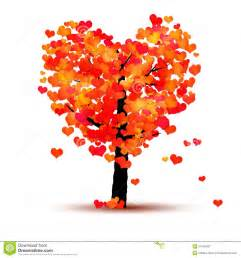 tree hearts tree clipart clipart suggest