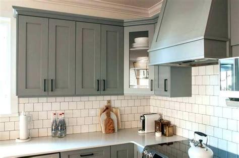 image result  benjamin moore storm cloud gray kitchen