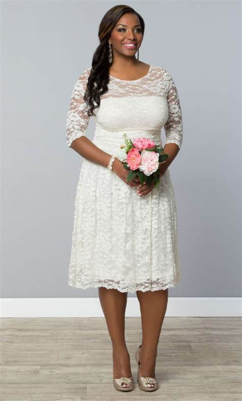 Womens Plus Size Wedding Dresses by 1960s Style Wedding Dresses And Gowns
