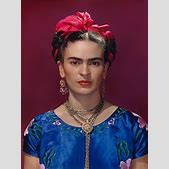 Frida Kahlo Aus...