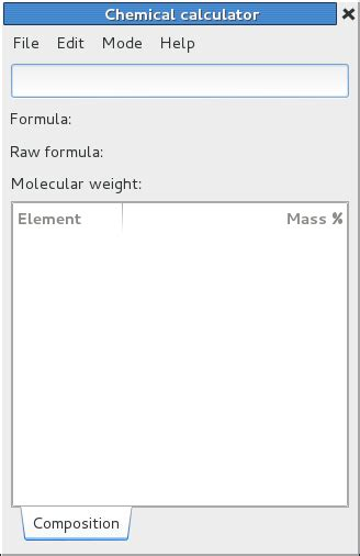 tutorial menggunakan ionic cara menggunakan chemical calculator chemistry is fun