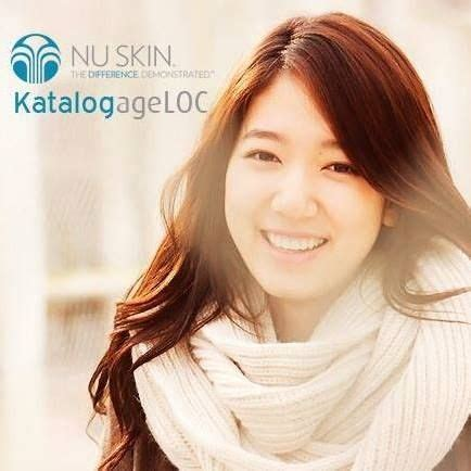 Harga Nuskin Clear best 25 nu skin indonesia ideas on nu skin