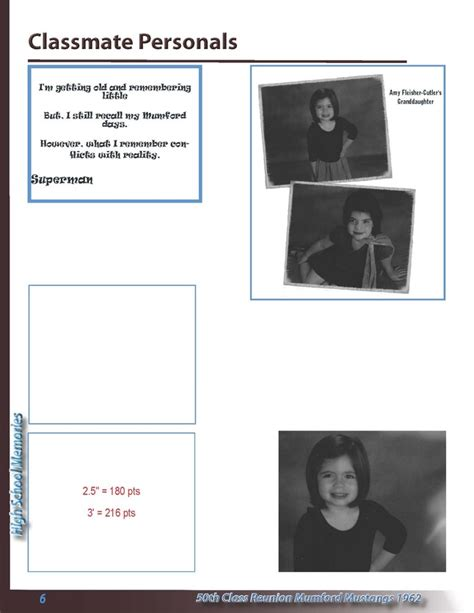 Template For Sorority Ad Just B Cause Journal Ad Template