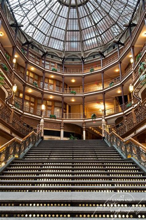 architects cleveland ohio make sure to check out the arcade in downtown cleveland