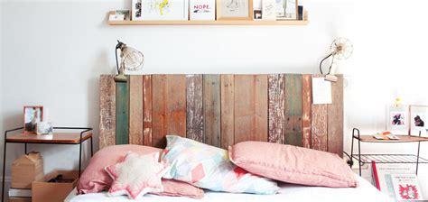 deco tete de lit d 233 co de chambre 20 t 234 tes de lit qui nous inspirent