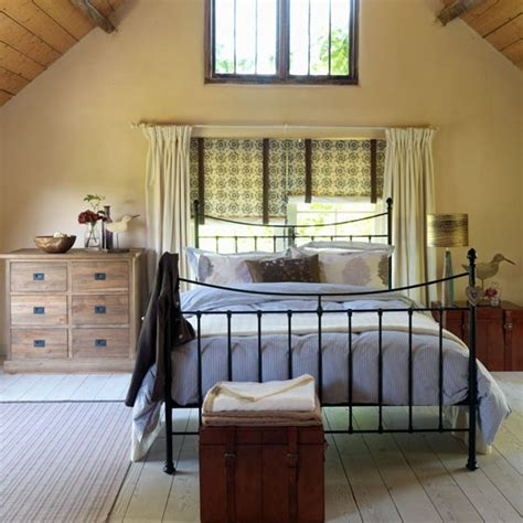 Ideas For Country Style Bedroom Design Bedroom Decorating Ideas Country Style Decorating Housetohome Co Uk