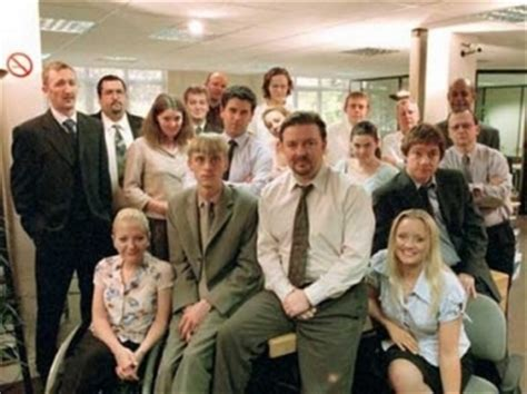 The Office by Sally Bretton Episodes And Roles On