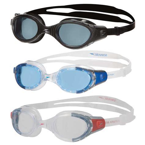 Kacamata Renang Speedo Futura Biofuse Clear 2 speedo futura biofuse goggle divewarehouse