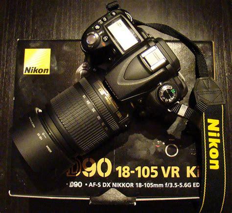 Kamera Nikon D90 Kit 18 105mm Vr nikon d90 18 105mm vr kit flickr photo