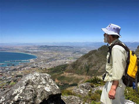 table mountain south africa hike table mountain hike in cape town on the go tours za
